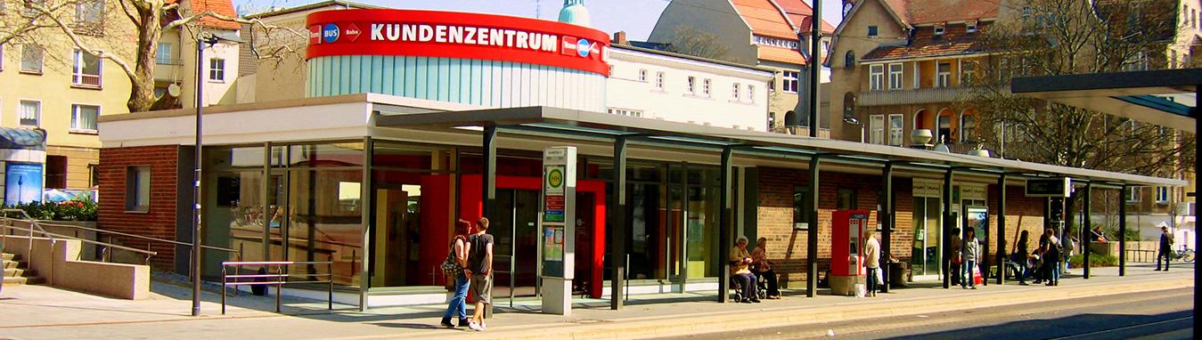 Stadtpromenade (Cottbus)