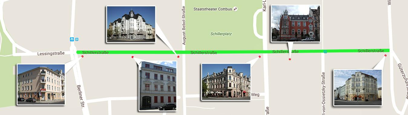 Schillerstraße (Cottbus)