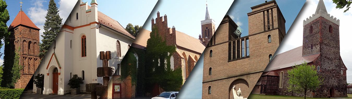 Kirchengebäude (Cottbus)