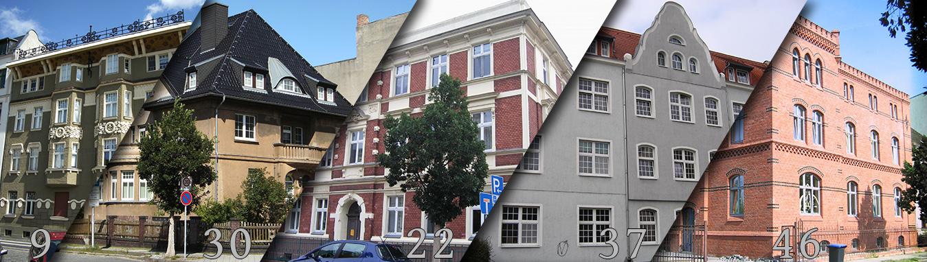 Wernerstraße (Cottbus)