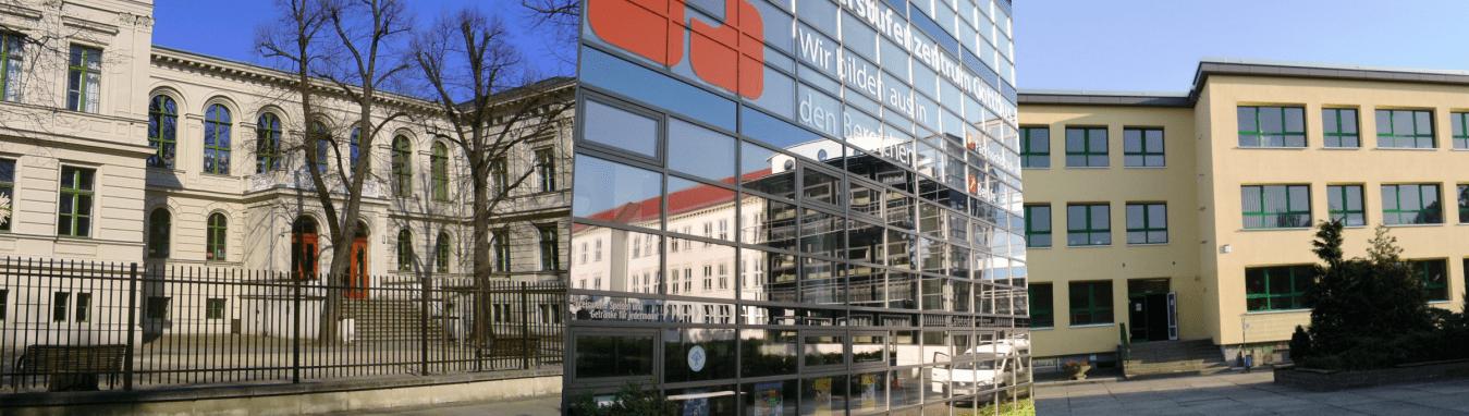Schulgeschichte von Cottbus