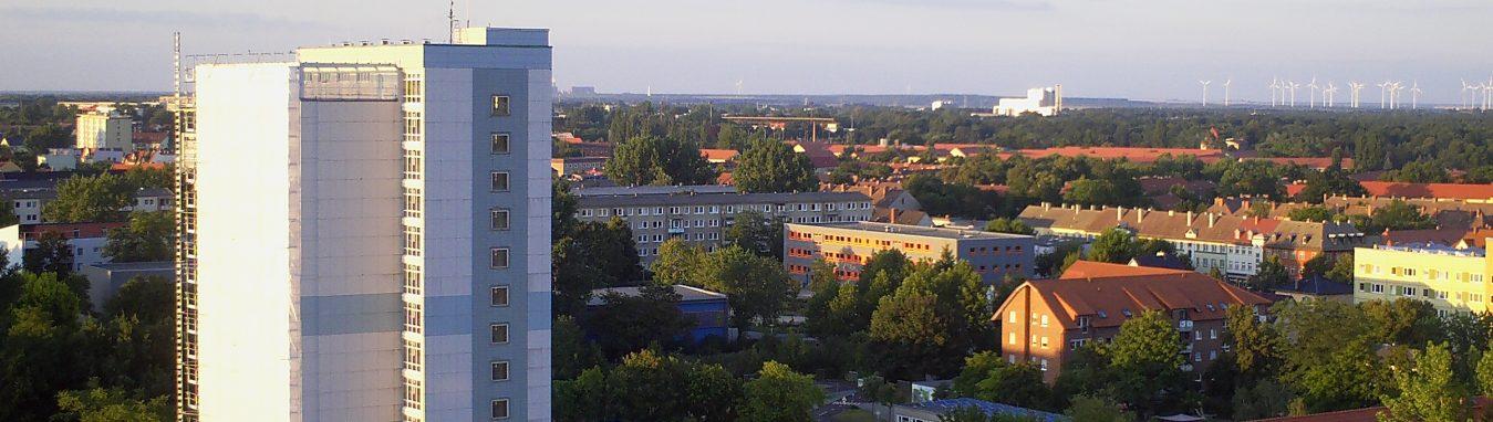 Spremberger Vorstadt