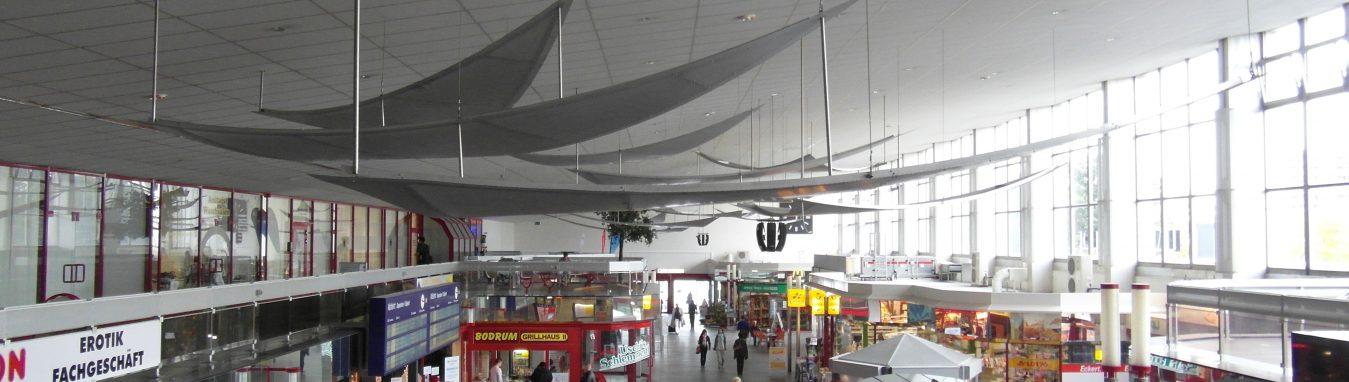 Hauptbahnhof Cottbus