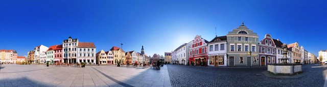 Modellstadt Cottbus - Chronik (Teil 2)